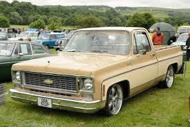 File:Chevrolet C10 Silverado Truck (1976) - 29472591916.jpg ...