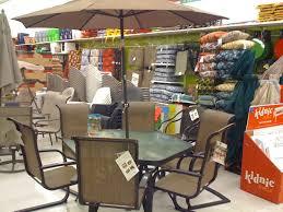 kmart patio set