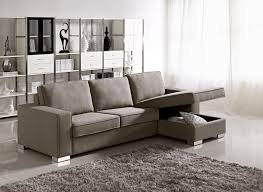 Living Room Living Room With Marvelous View Features White Chaise - Chaise lounge living room furniture