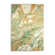 abstract green gold area rug x on free today rugs 9x12 item no gold area rugs