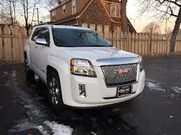 gmc 2015 terrain white. Beautiful White 2015 GMC Terrain Denali Pikeland Motors Pittsfield IL With Gmc White W
