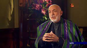 بلا قيود مع حامد كرزاي الرئيس الافغاني السابق - YouTube