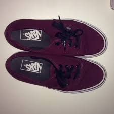 vans maroon. maroon colored vans vans u