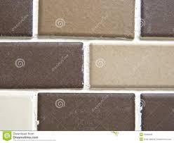 Brown Tiles Bathroom Brown Tiles Stock Photo Image 18569230