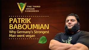 Image result for patrik baboumian