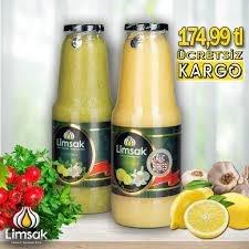 LİMSAK-Limon Sarımsak Kürü - Beiträge