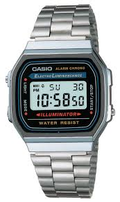 casio watches hollins hollinshead uk delivery or casio collection retro digital mens watch a168wa 1yes