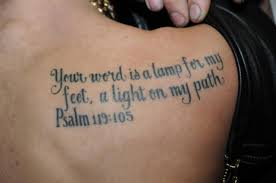Per Favore Non Fatevi Più Quei Tatuaggi Parola Di Tatuatore