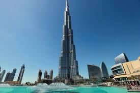 Image result for burj dubai 2008