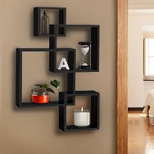 Small Picture Amazoncom Best Choice Products Intersecting Squares Floating