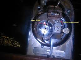 Singer Sewing Machine Bobbin Not Catching