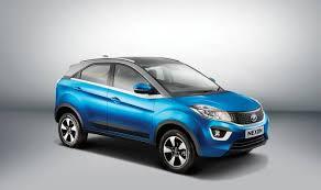 new car launches by tata motorsUpcoming Tata Motors cars launching in India in 201718 Nexon
