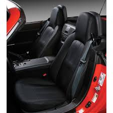 premium leatherette seat covers