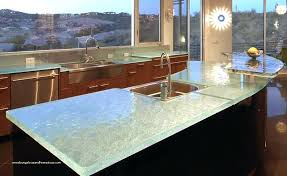 idea recycled kitchen countertops and 76 recycled glass kitchen countertops