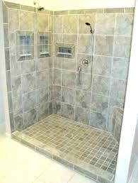 tiled shower pan installation shower pan tiles tiling shower floor pan interior how to build a tiled shower pan installation