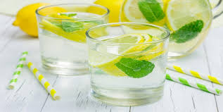 Image result for benefits of lemon water on empty stomach