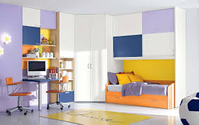 Colorful Bedroom Designs Colorful Bedrooms Graphicdesignsco