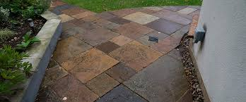 how to clean patio patio slabs patio
