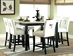 tall dining room table comely dining room ideas using counter height dining table design engaging ideas