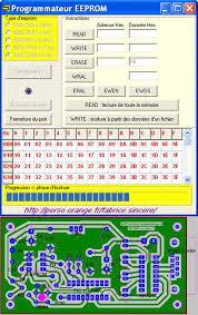 93 eeprom programmer 93 eprom programmer