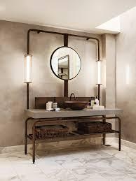 luxury bathroom lighting design tips. In Today\u0027s Post, Luxury Bathrooms Is Going To Share With You Today 10 Lighting Design Ideas Embellish Your Industrial Bathroom. Bathroom Tips