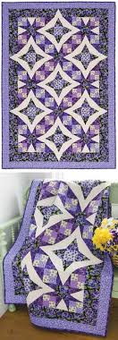 17 best Debbie Beaves images on Pinterest | Afghans, Block quilt ... & Pansies In Paradise Quilt by Debbie Beaves featuring Lovely Adamdwight.com