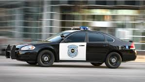 Chevy Impala Receives Upgrades for 2012, Continues Police Service