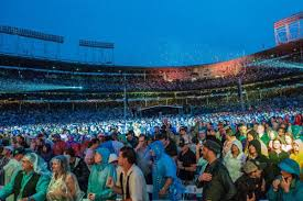 Wrigley Field Concerts 2019 Only 2 Booked So Far Chicago