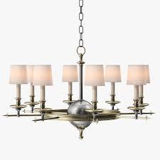 chandelier cool circa lighting chandelier visual comfort lighting circa lighting leaf and arrow chandelier 3d