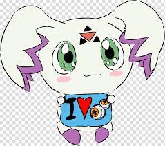 Digimon Tamers Png Clipart Images Free Download Pngguru
