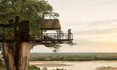 Treehouse Hotel Africa  Our Meeting RoomsTreehouse Hotel Africa
