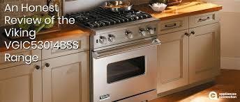 viking gas stove. Contemporary Gas Viking VGIC53014BSS Honest Review For Gas Stove