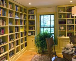 home library office. Home Office Library Design Ideas Photo Of Well