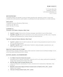 Format Of Resume Cover Letter Coachfederation
