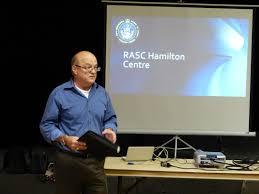 November Meeting Synopsis Rasc Hamilton