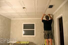 unique tile enchanting black ceiling tiles with suspended ceiling tiles fiberglass