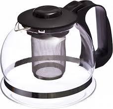 Купить <b>Чайник заварочный стеклянный</b> 1,5л <b>850</b>-101 в Иркутске ...
