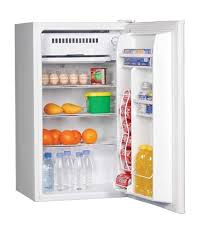 haier mini refrigerator. haier hmse03waww 3.3 cu. ft. compact refrigerator mini