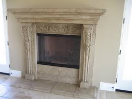 Fancy Fireplace Fireplaces