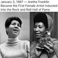 Image result for the first woman admitted to the Rock and Roll Hall of Fame