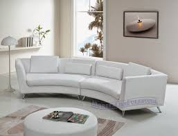 Living Room: Small Curved Couch - 11 - Small Curved Couch