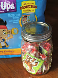 training rewards what we put in our potty training rewards jar and potty training