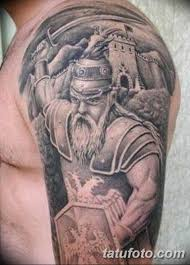 фото славянские татуировки 09022019 054 Slavic Tattoos