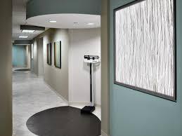 office colour scheme. Soft Blue/beige Color Scheme; Lit In-wall Art - LeVino Jones Medical Interiors, Inc. Office Colour Scheme S