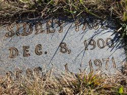 Sidney Paul Fletcher (1900-1971) - Find A Grave Memorial