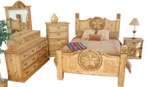 lone star rustic furniture. Lone Star Rustic Bedroom Set Inside Furniture