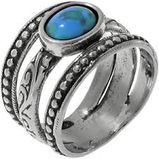 Серебряные <b>кольца</b> с бирюзой - купить в Москве, сравнить цены ...