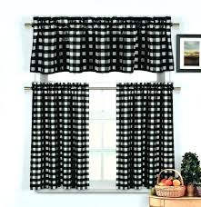 black cafe curtains white cafe curtains black cafe curtains um size of kitchen black and white cafe curtains black black cafe net curtains