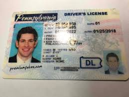 Buy Scannable Ids Pennsylvania Id Fake Premiumfakes com