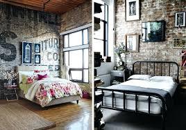 Brick Bedroom Ideas Brick Effect Wallpaper Exposed Brick Bedroom Wall White Brick  Wall Bedroom Ideas